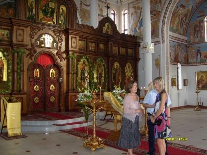 St Sergius Church, Midrand