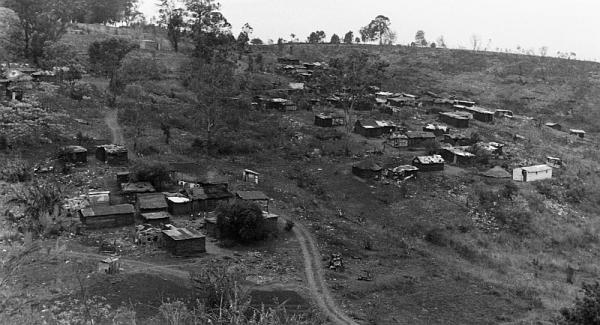 Makhalafukwe, Melmoth, in 1980