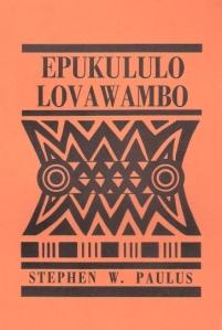 Epukululu Lovawambo - cover