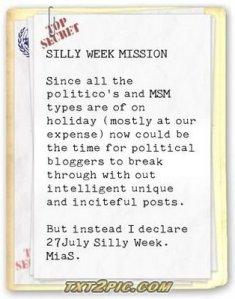 SillyWeekLogo
