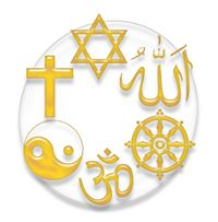 What Religions Do You Find Most Interesting Apart From Your Own - 5 major world religions
