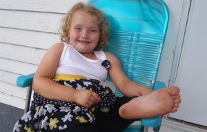 Here Comes Honey Boo Boo -- reality TV?