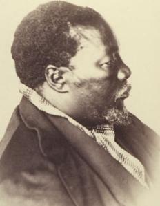 Sechele (Sethele), Chief of the Bakwena