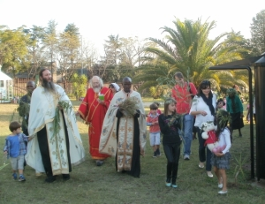 Palm Sunday 2013