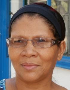 Shirley Handura