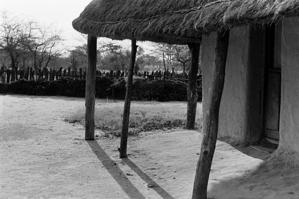 Holy Cross, Onamunama, September 1971