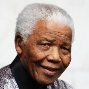 Nelson Rolihlala Mandela 1918-2013