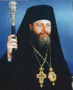 Bishop Nectarius of Madagascar