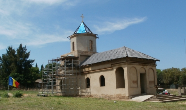 St Andrew's Church, Glen Austin