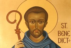 St Benedict of Nuria