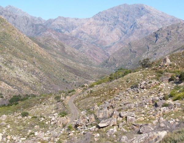 Michells Pass