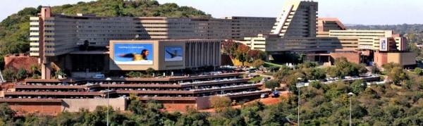 Unisa main campus, Pretoria
