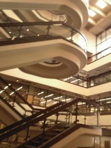 Unisa Library