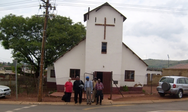 African Orthodox Church in Atteridgeville