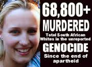 WhiteGenocide