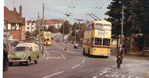 Bournemouth, September 1966