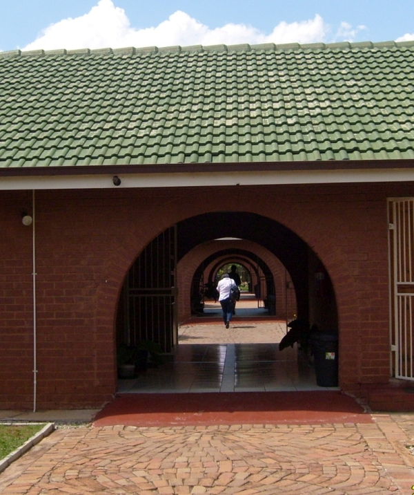 Lumko Retreat and Conference Centre, Brentwood Park, Benoni