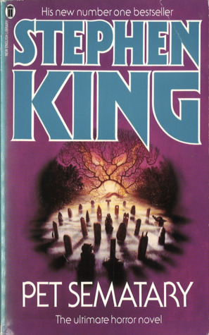 the theme of wendigo in pet sematary by stephen king Pet sematary is a 1983 horror novel by stephen king the main theme of the book is how people deal with the deaths of loved ones.